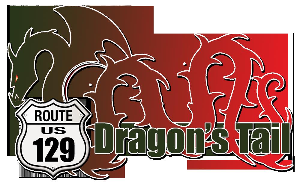 US129 Dragon's Tail Logo