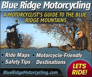 Blue Ridge Motorcycling