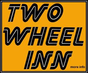 Two WHeel Inn Motorcycle Lodging
