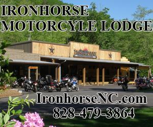 Iron Horse Motorcycle Lodging